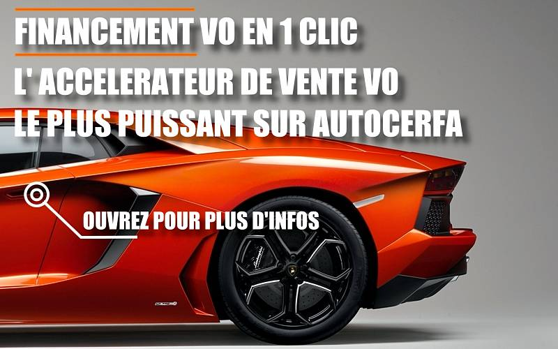 financement vehicule